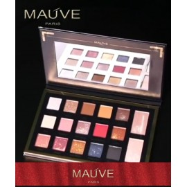 MAUVE  Moon Dust Eyeshadow ( Special Version For Hong Kong ) HK$168